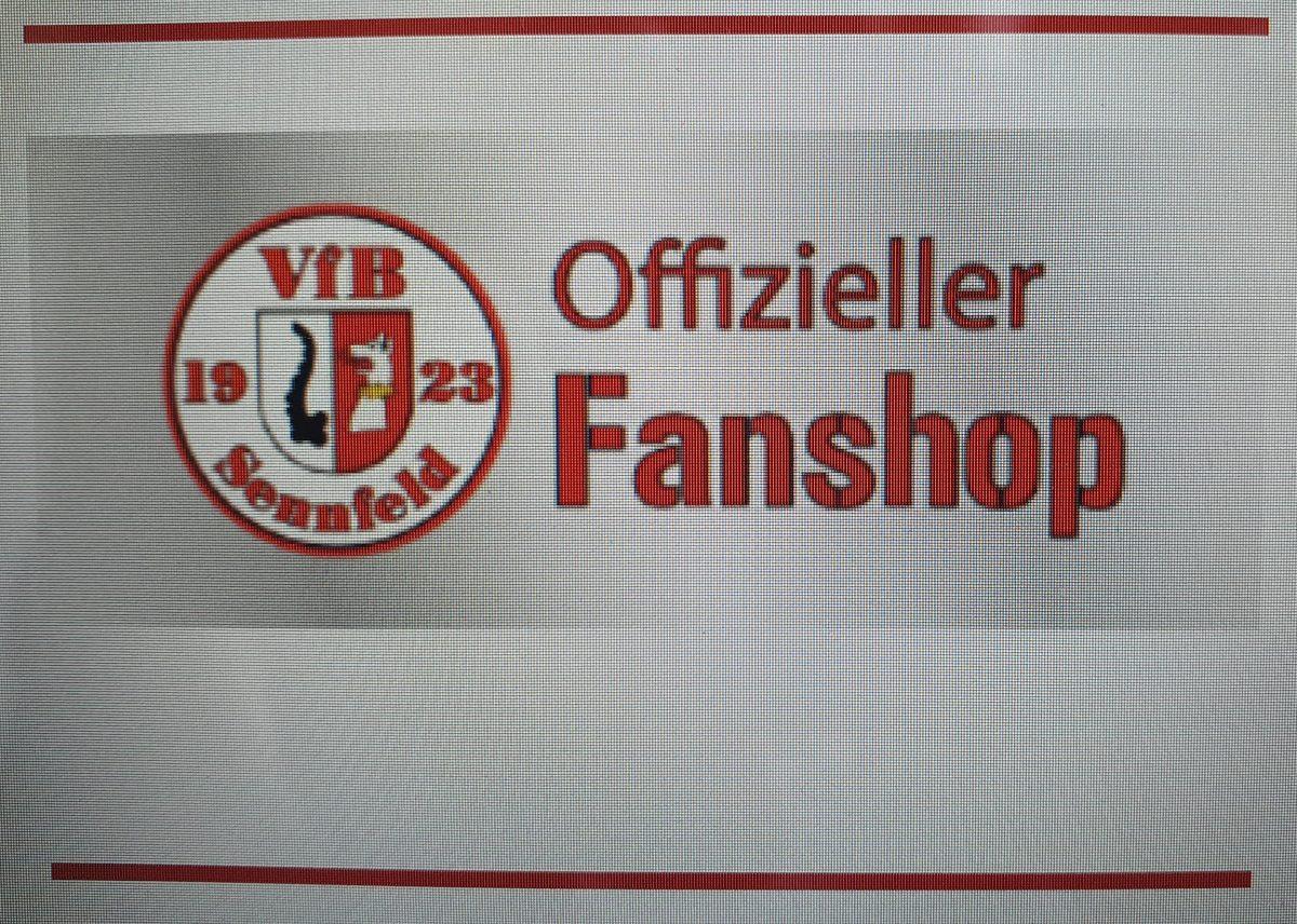 Offizieller Fanshop des VfB Sennfeld