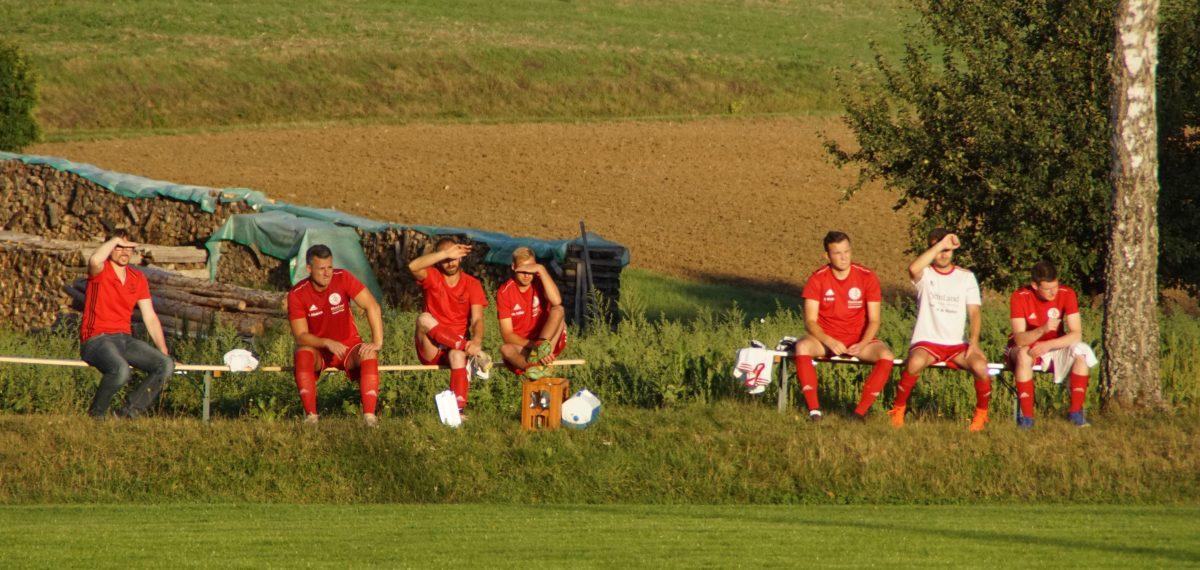 Misslungener Saisonauftakt für VfB 2