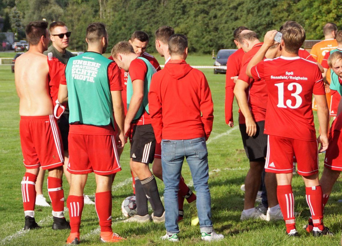 VfB gewinnt zum Saisonauftakt
