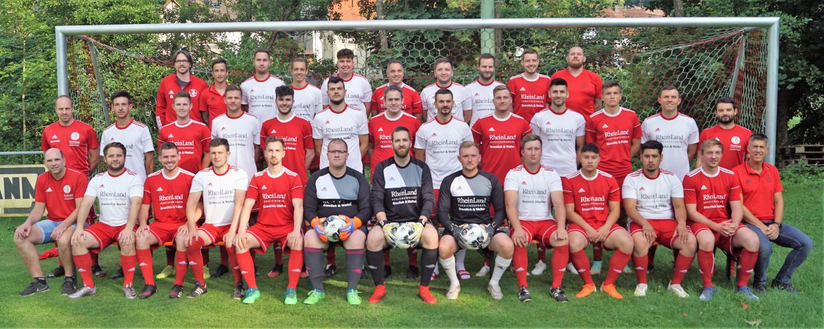 Neuer Trainer, Michael Lieb, beim VfB vorgestellt !