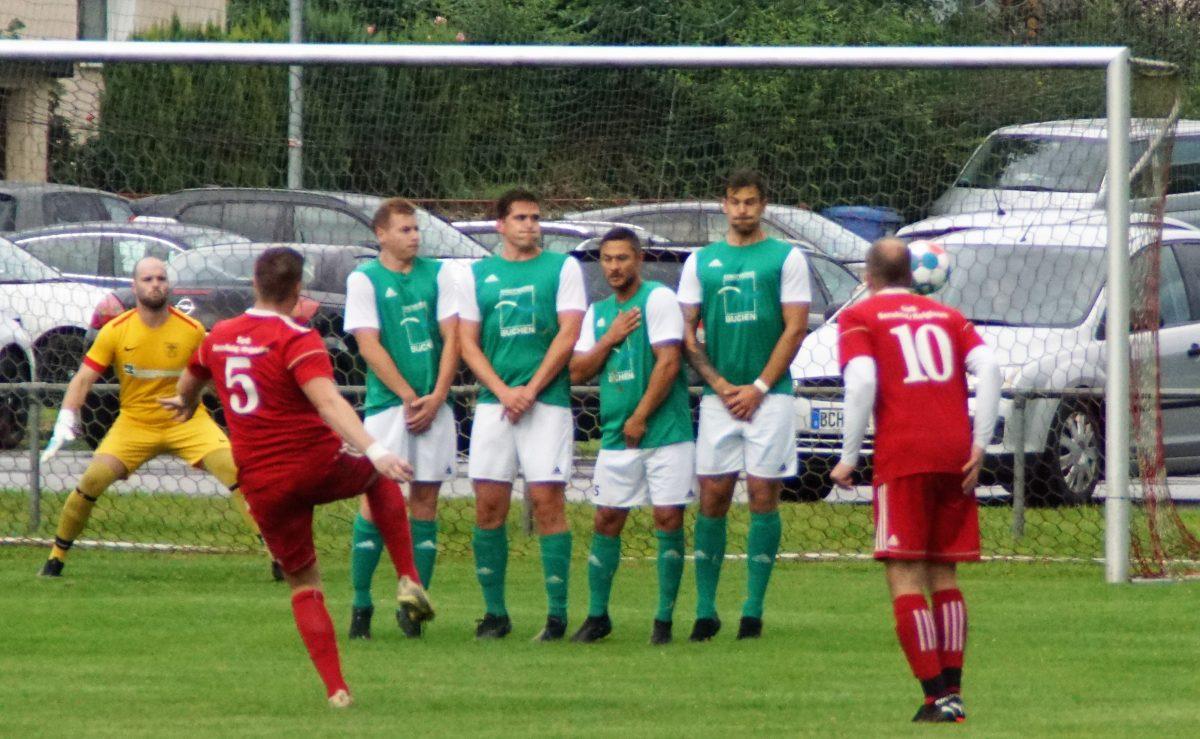 4. Spieltag Kreisliga